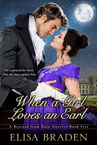 When a Girl Loves an Earl