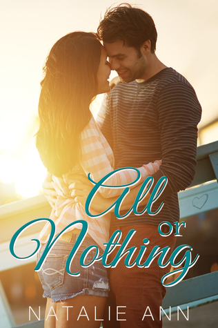 All or Nothing (All Series, #1)