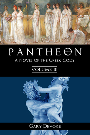 Pantheon - Volume III