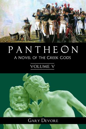 Pantheon - Volume V