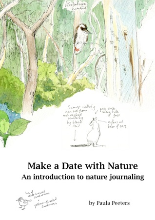 Make a Date with Nature: An introduction to nature journaling (ebook)
