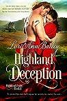 Book cover for Highland Deception (Highland Pride #1)