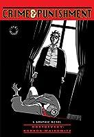 Crime & Punishment (Eye Classics)