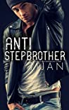 Book cover for Anti-Stepbrother