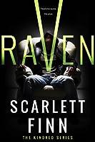 Raven (Kindred, #1)