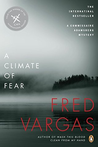 Temps Glaciaires Commissaire Adamsberg 10 By Fred Vargas