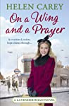 On a Wing and a Prayer (Lavender Road #3)
