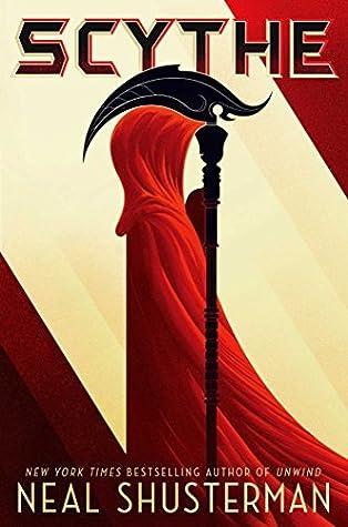 Arc of the scythe book 3