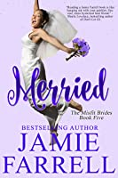 Merried (Misfit Brides, #5)