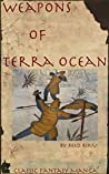 Weapons of Terra Ocean Vol 8: Forest Region