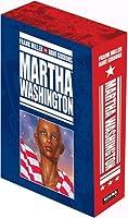 Cofre Martha Washington
