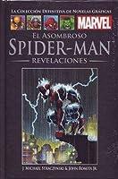 El Asombroso Spider-Man: Revelaciones