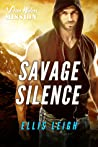 Savage Silence (The Devil's Dires #4)