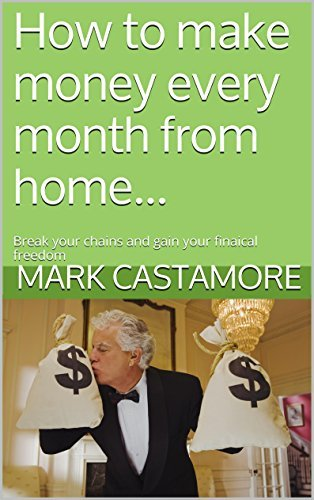 How to make money every month f - Mark Castamore