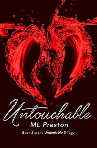 Untouchable (Undeniable, #2)