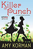 Killer Punch: A Killer Wasps Mystery