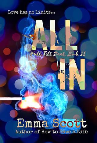 All In (Full Tilt, #2)