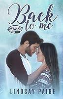 Back to Me (Carolina Rebels Book 1)