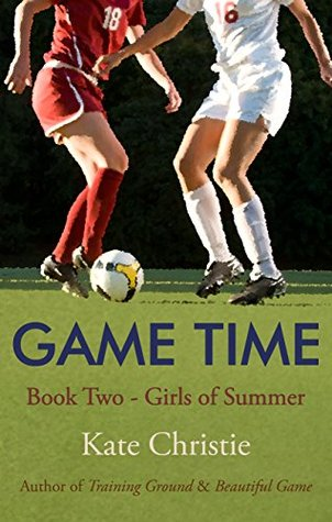 Game Time by Kate Christie