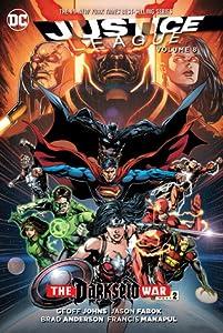 Justice League, Volume 8: Darkseid War, Part 2