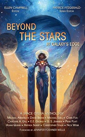 Beyond the Stars: At Galaxy's Edge