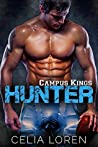 Hunter (Campus Kings): A Football Secret Baby Novel