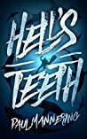 Hell's Teeth: A Deep Sea Thriller