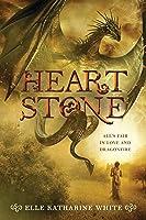 Heartstone (Heartstone #1)