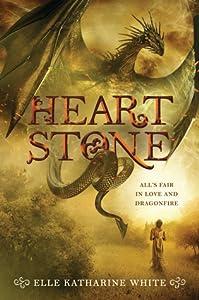 Heartstone (Heartstone, #1)