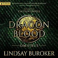 Dragon Blood Omnibus
