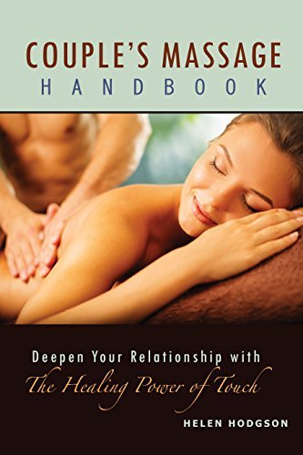 Couple's Massage Handbook- Deepe