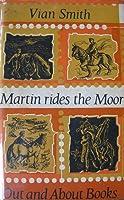Martin Rides the Moor
