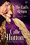 The Earl's Return (Marriage Mart Mayhem #7)