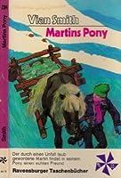 Martins Pony