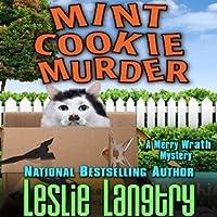 Mint Cookie Murder (Merry Wrath Mysteries, #2)