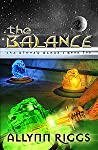 The Balance (The Stone's Blade, #2)