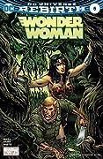 Wonder Woman (2016-) #5
