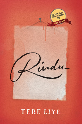 Rindu By Tere Liye