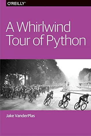 A Whirlwind Tour of Python by Jake Vanderplas