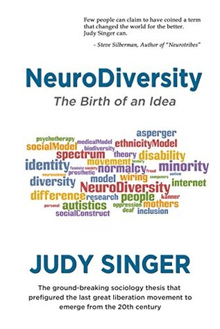 NeuroDiversity by Judy Singer