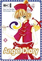 Angel Diary Volume 1