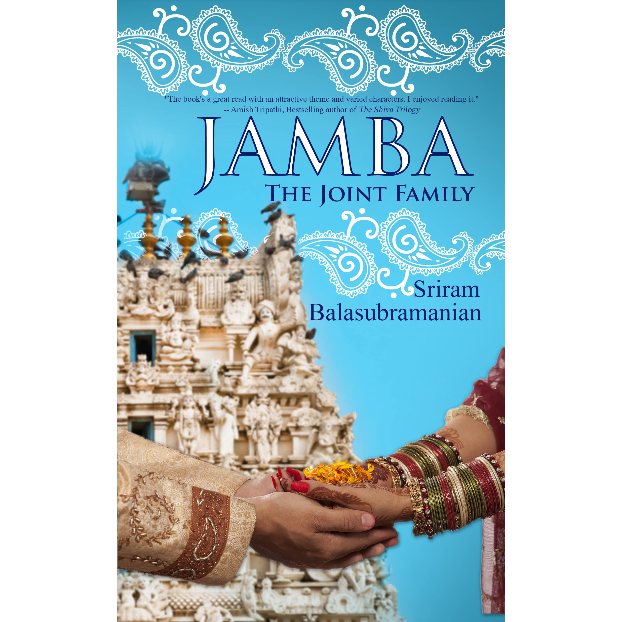 Jamba the joint family by sriram balasubramanian fandeluxe Image collections