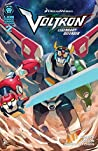 Voltron: Legendary Defender #2
