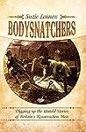 Bodysnatchers by Suzie Lennox