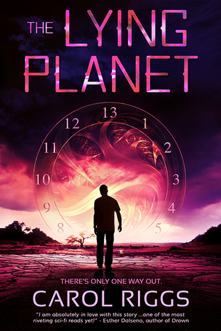 The Lying Planet