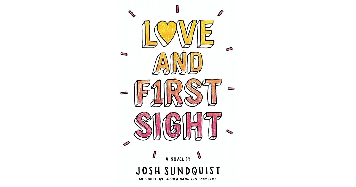 Love at first sight books goodreads giveaways