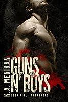 Chokehold (Guns n' Boys, #5)