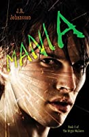 Mania (The Night Walkers #3)