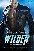 Wilder (The Renegades #1)