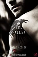 The Fallen: A Crow City Prequel Novella